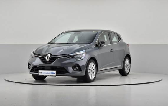 Renault Clio V 1,3 TCe 130 Intens EDC