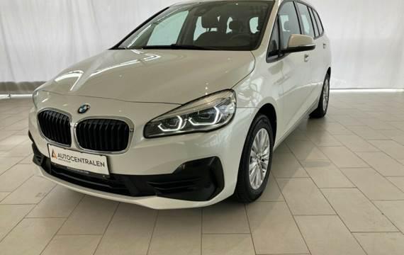 BMW 216i 1,5 Gran Tourer Advantage