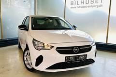 Opel Corsa 1,2 Edition+