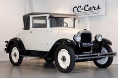Chevrolet Capitol AA 2,8