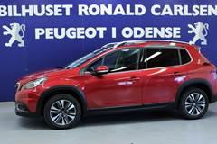 Peugeot 2008 1,6 BlueHDi 100 Desire Sky