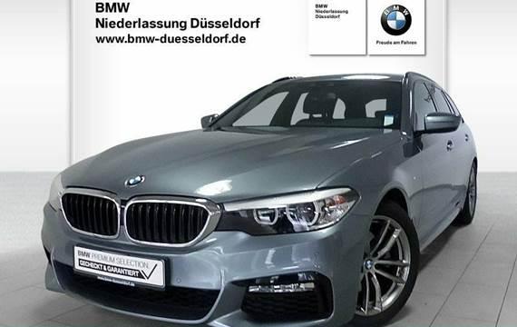 BMW 520d Touring M SportpaketOm Virksomheden: