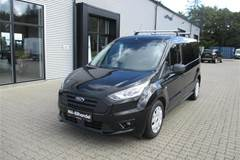 Ford Transit Connect 1,5 Lang 1,5 EcoBlue Trend 100HK Van 6g