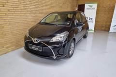 Toyota Yaris 1,3 VVT-I T2 Komfort + Skyview  5d 6g
