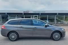 Peugeot 308 1,6 SW  BlueHDi Allure  Stc