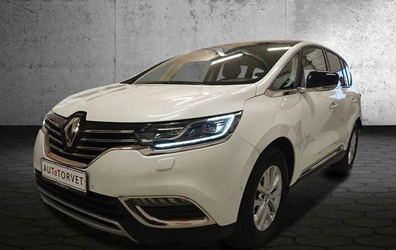 Renault Espace 1,6 dCi 130 Life 7prs