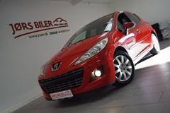 Peugeot 207 1,6 HDi 92 Sportium