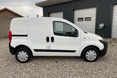 Citroën Nemo 1,4 HDi 70 Cityvan