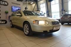 Volvo V70 2,4 140 Kinetic aut.