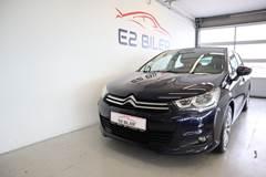 Citroën C4 1,6 BlueHDi 120 Feel Complet EAT6