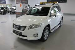 Toyota RAV4 2,2 D-4D 150 T3 4x4 Van