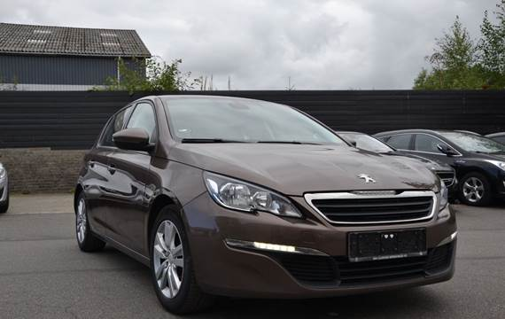 Peugeot 308 1,6 HDi 92 Access SW