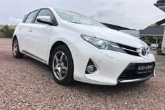 Toyota Auris 1,8 Hybrid H2+ CVT