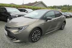 Toyota Corolla 2,0 Hybrid H3 Premium MDS