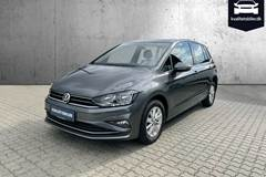 VW Golf Sportsvan 1,5 TSi 130 Comfortline