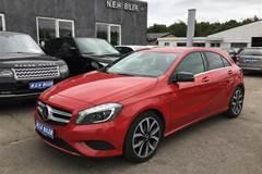 Mercedes A200 d 1,8 CDI BlueEfficiency 136HK 5d 6g