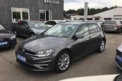 VW Golf 1,5 TSI BMT EVO Highline DSG 150HK 5d 7g Aut.