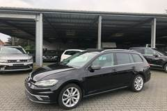 VW Golf VII TDI Variant Highline DSG PanoramaOm Virksomheden: