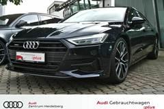 Audi A7 Sportback 55 TFSI quattro 250(340) kW(PS) S tOm Virksomheden: