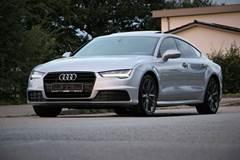 Audi A7 TFSI quattro S tronic /Schiebedach/KameraOm Virksomheden: