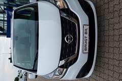 Nissan NV 300 1,6 L2H1 1,6 DCi Working Star 125HK Van 6g