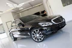 Mercedes E400 3,0 Elegance aut. 4Matic