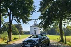 Mercedes E350 3,0 CDi AMG Style Coupé aut. BE