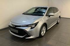 Toyota Corolla 1,8 Hybrid H3 Business Touring Sports MDS Van