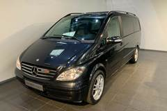 Mercedes Viano 3,0 CDi Trend aut.