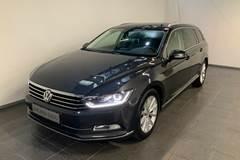 VW Passat 2,0 TDi 190 Highline Premium Variant DSG