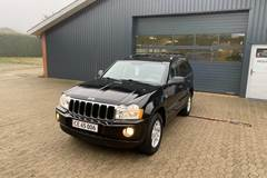 Jeep Grand Cherokee 4,7 V8 Limited aut.