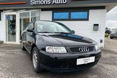 Audi A3 1,8 Attraction