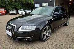 Audi A6 2,4 V6 Multitr.