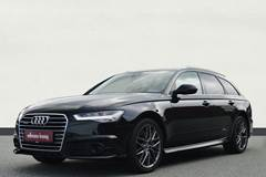 Audi A6 3,0 TDi 272 S-line Avant quattro S-tr.