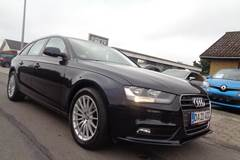 Audi A4 3,0 TDi 204 Avant Multitr.