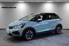 Honda Jazz 1,5 i-MMD Crosstar Executive eCVT
