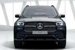 Mercedes GLE350 de 2,0 aut. 4Matic