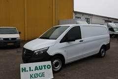 Mercedes Vito 114 2,2 CDi Kassevogn aut. L