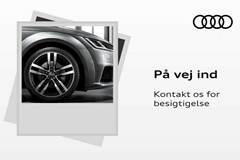 Audi A3 TFSi Attitude Sportback