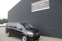 Mercedes Vito 2,0 114 CDI KSV Lang 4x4 AUT
