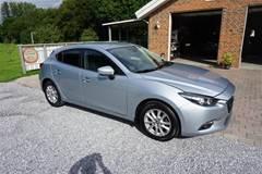 Mazda 3 2,0 Skyactiv-G Vision  5d 6g