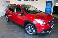 Peugeot 2008 1,2 PureTech 130 Selection Sky