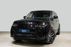 Land Rover Range Rover sport 5,0 P525 HSE Dynamic aut.