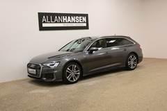 Audi A6 TFSi Avant S-tr.