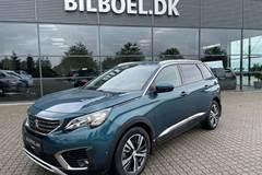Peugeot 5008 1,6 e-THP 165 Allure EAT6