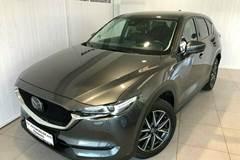 Mazda CX-5 2,5 SkyActiv-G 194 Optimum aut. AWD