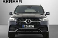 Mercedes GLE350 de 4 M AMG HUD, Anh. Burmester