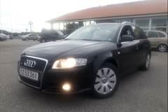 Audi A4 2,0 Avant