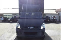 Iveco Daily 3,0 65C18 Alukasse