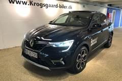 Renault Arkana TCE  Mild hybrid Intens EDC 140HK 5d 7g Aut.